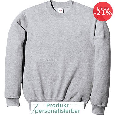 Fruit of the Loom Unisex-Sweatshirt