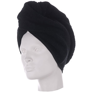 Möve Walk-Frottier Turban