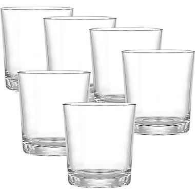 Whiskyglas im 6er-Pack