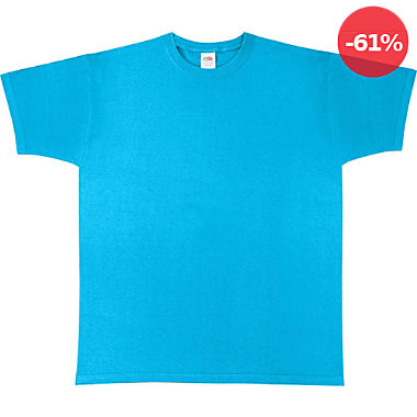 Fruit of the Loom Unisex-T-Shirt