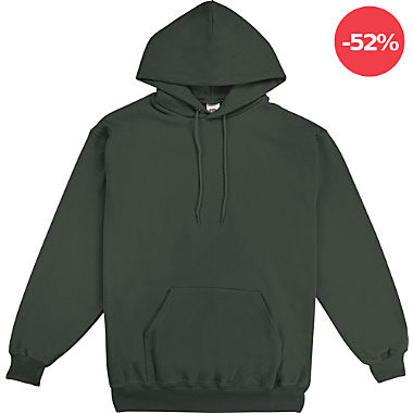 Fruit of the Loom Herren-Hoodie