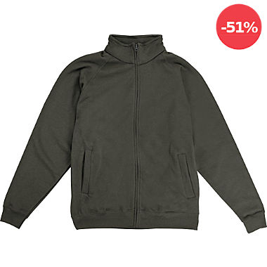 Fruit of the Loom Unisex-Sweatjacke