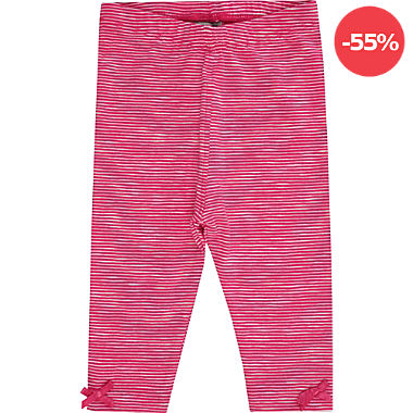 Jacky Single-Jersey Kinder-Leggings