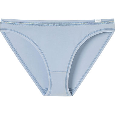 Schiesser Single-Jersey Damen-Bikinislip