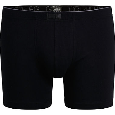 G?tzburg Single-Jersey Herren-Long-Pants