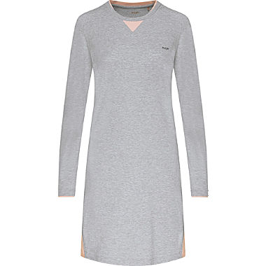 Joop! Single-Jersey Damen-Nachthemd