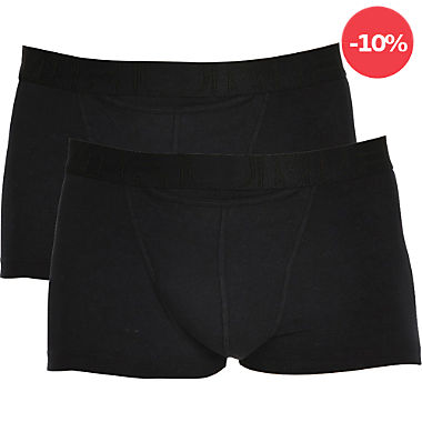 HOM Single-Jersey Herren-Pants im 2er-Pack