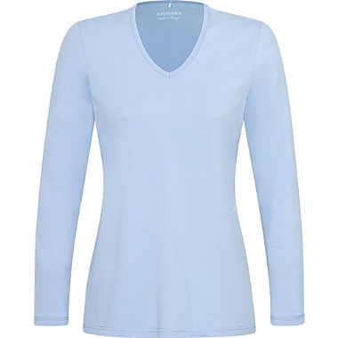 Ammann Mix & Match Damen-Langarmshirt