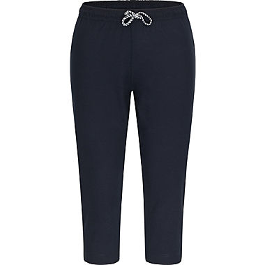 Ammann Mix & Match Damen-Caprihose