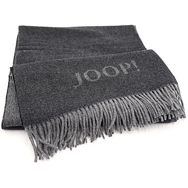 Joop! Jacquard Plaid