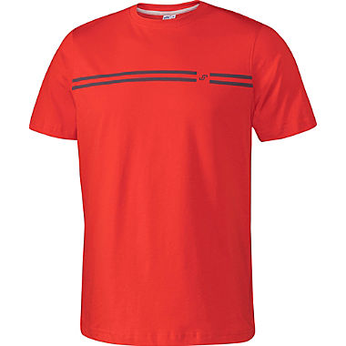 Joy Single-Jersey Herren-T-Shirt