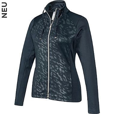 Joy Sweatware Damen-Freizeitjacke