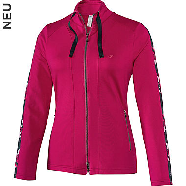 Joy Sweat Damen-Freizeitjacke
