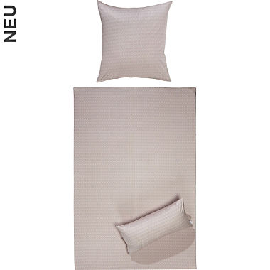 Estella Mix & Match Mako-Interlock-Jersey Bettbezug