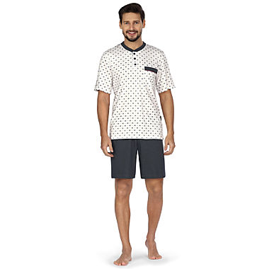 Comte Single-Jersey Herren-Shorty