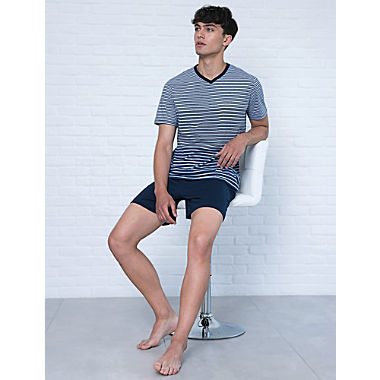 Ammann Mix & Match Single-Jersey Herren T-Shirt