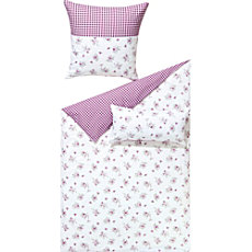 Dyckhoff reversible duvet cover set