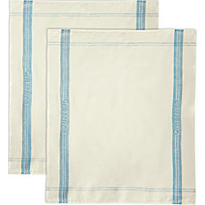 Erwin Müller 2-pack glass cloths