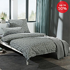 REDBEST percale duvet cover set