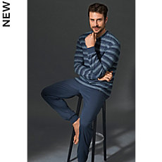 Esge single jersey men´s pyjamas