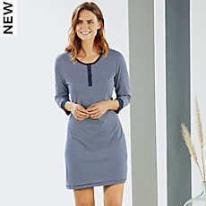 ESPRIT single jersey nightdress