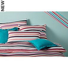 COVERED BED LINEN Egyptian cotton sateen bed linen