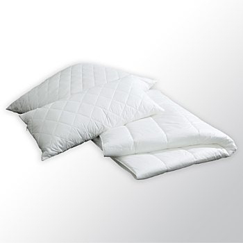 Centa-Star duo lightweight duvet