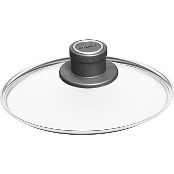 Woll  glass lid