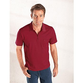 Ragman polo shirt