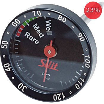 Silit steak thermometer