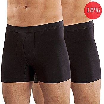 Pack of 2 RM-Kollektion boxer briefs