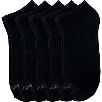Pack of 5 s. Oliver sneaker socks