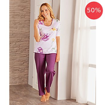 Bleyle interlock jersey women´s pyjamas