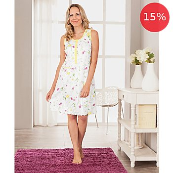 Bleyle single jersey nightdress