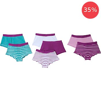 Erwin Müller  7-pack knickers