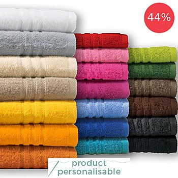REDBEST bath towel