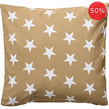 REDBEST cushion cover, stars