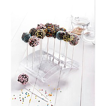 Westmark cake pop stand