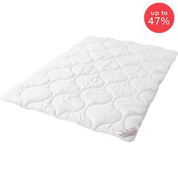 Brinkhaus-Silvercrown  quilted duvet