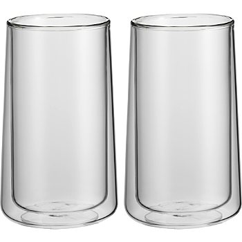 WMF  2-pack latte macchiato glasses