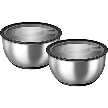 Emsa  5-piece bowl set