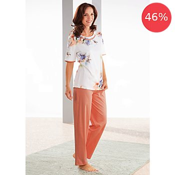 Bleyle fine interlock-jersey women´s pyjamas
