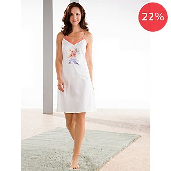 Bleyle fine interlock-jersey nightdress