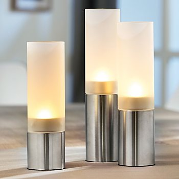 3-pack tea light holders