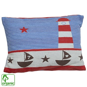 Fussenegger  organic cotton cushion cover