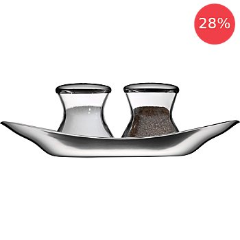 WMF salt- & pepper shaker