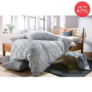REDBEST seersucker duvet cover set