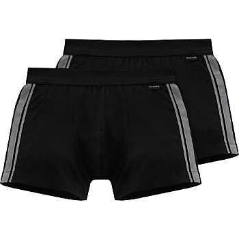 Schiesser 2-pack men's boxer briefs