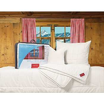 Hefel  all seasons duvet