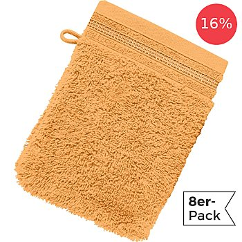 Erwin Müller  8-pack wash mitts